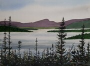 Julienne Lake - Labrador